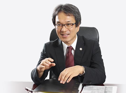 Vol4. 田頭 博文(たがしら ひろふみ)弁護士