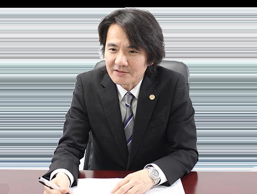 Vol3. 古賀 望(こが のぞむ)弁護士